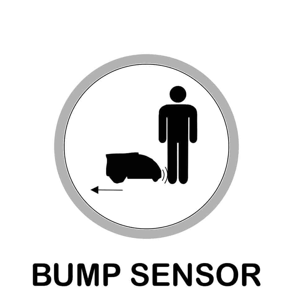 robot lawn mowers australia_Bump_Sensor