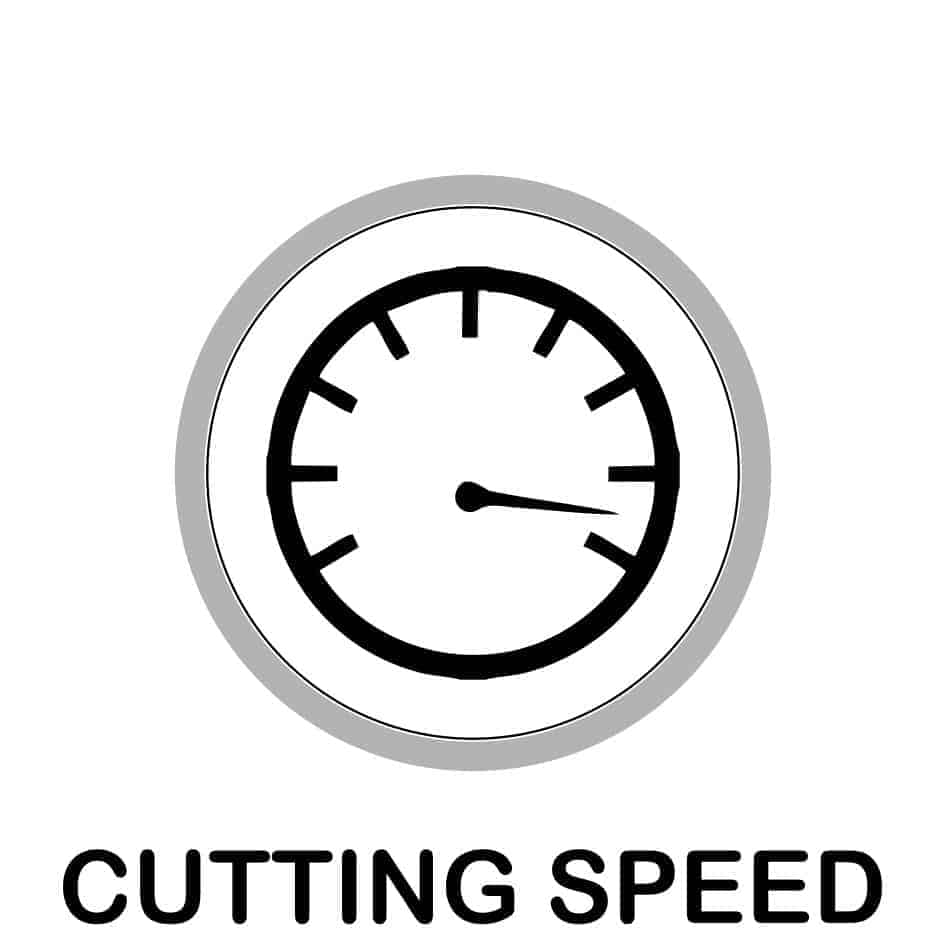 robot lawn mowers australia_Cutting_Speed