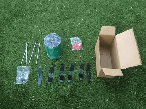 9-robot lawn mowers australia-TC-G158 Unboxing-9