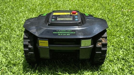 Robot-lawn-mowers-australia-exgain-back-view-E1800T