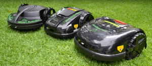 robot lawn mowers australia
