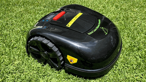 robot lawn mowers australia - e1600-2653687-IMG_0025