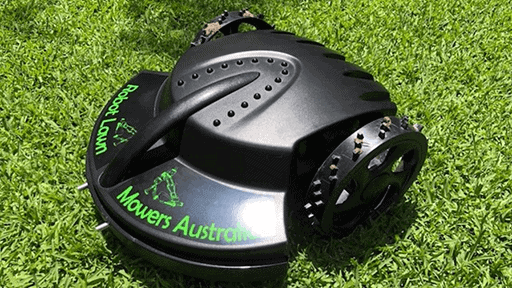 front-angle-2-robot-lawn-mowers-australia-tc-g158