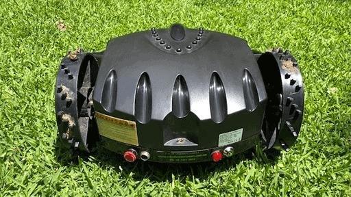 rear-view-robot-lawn-mowers-australia-tc-g158