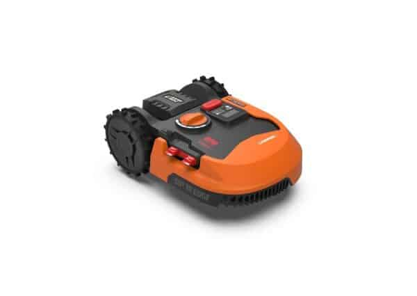 Worx Landroid WR150E - Robot lawn mower
