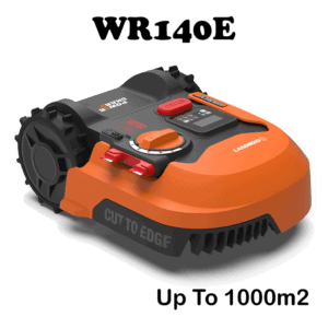 Worx landroid wr140e - Robot lawn mowers Australia -