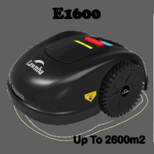 Lawnba E1600 - Roboto Lawn Mower