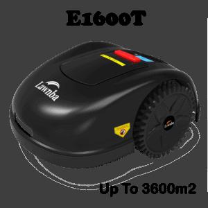 Lawnba E1600T robot mower