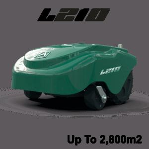 Ambrogio L210 - Robot lawn mower australia