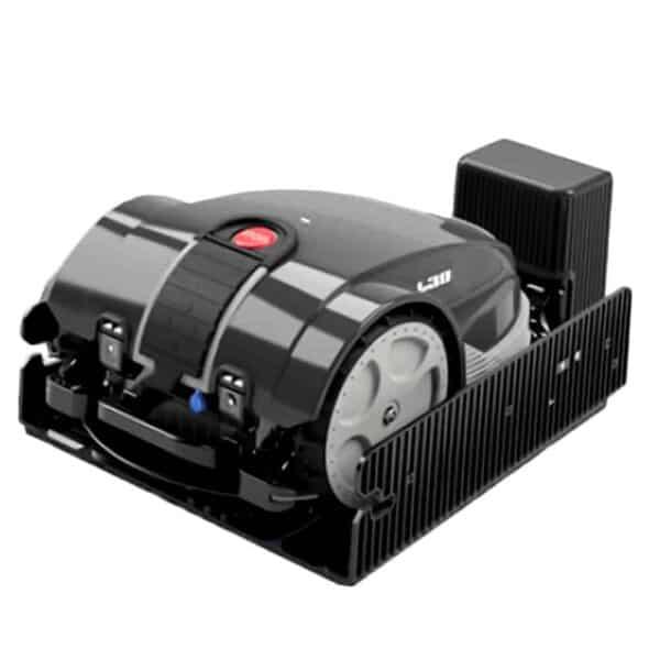 L30 ALEX robot lawn mower charging battery