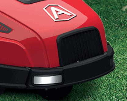 Ambrogio L35 robot lawn mower