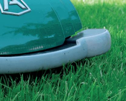 Ambrogio L60 Deluxe - robot lawn mower australia