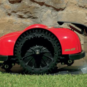 Ambrogio L85 robot Elite | Robot Lawn Mower Australia