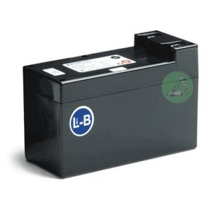 Ambrogio Battery - 2.5 AH - 7.5 AH lithium