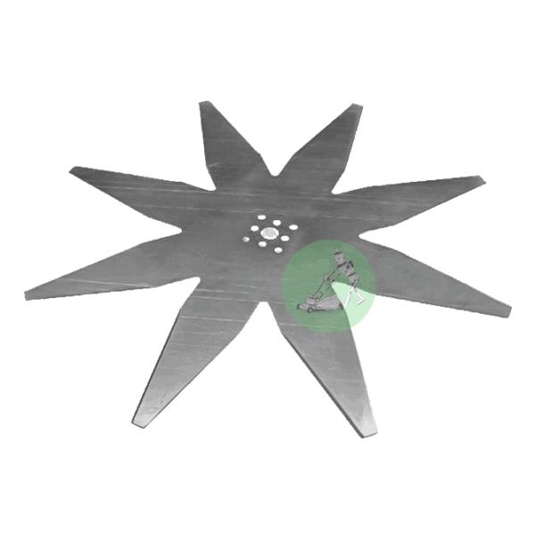 Ambrogio Blade - 8 Knife flat blade 29 cm (200Z05300A)