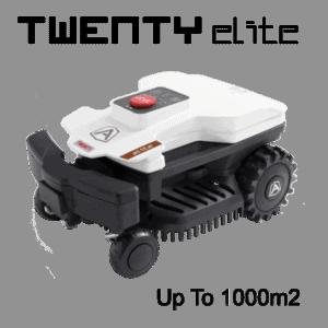 Ambrogio - Twenty Elite- Robot Lawn Mower Australia