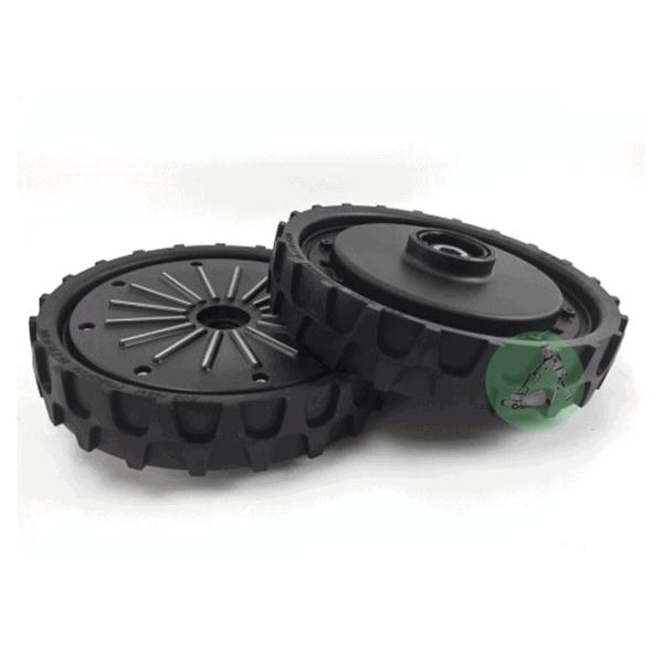 Ambrogio Wheel L250 L350 soft tire - (110Z54500A)