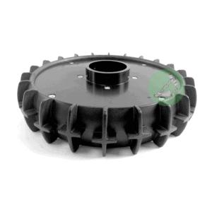 Ambrogio Wheel L85 L250 L350 hard tire - (075Z19500A)