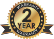 Warranty Ico - 2 Years