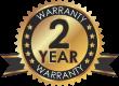 Warranty Ico - 2 Years